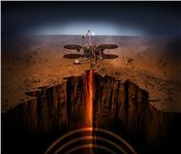 بالتفاصيل ناسا حقيقة زلزال المريخ