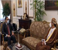 سفير عُمان: فخورون بالحدث المبهر الذى نظمته مصر لنقل المومياوات