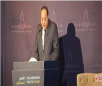 جلال: مؤتمر أخبار اليوم العقاري يستهدف عرض المعوقات وشرح المطالب | فيديو