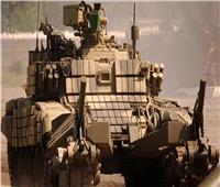 فيديو| روسيا تكشف عن مدفع «إس في تشي»