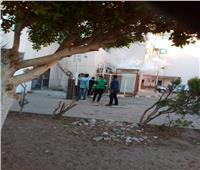 «الصحة» تنفي حدوث انفجار في خزان أكسجين مستشفى الغردقة العام