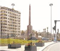 ننشر خريطة التحويلات المرورية بسبب غلق ميدان التحرير مساء اليوم