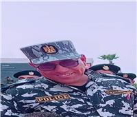 استشهاد قائد قوات أمن الفيوم متأثراً بالغاز أثناء القبض على قاتل أسرته