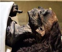 طبيبة بالمتحف المصري عن وجود شعر إحدى المومياوات: «معجزة التحنيط»