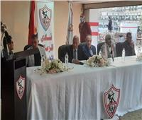 إدارة الزمالك توافق على سفر فريقي الطائرة واليد لتونس والمغرب