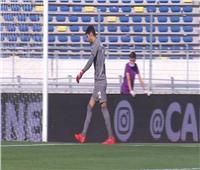 مدرب الأهلي السابق: شريف إكرامي تسبب في تغيير اتجاه الكرة بسبب التسرع