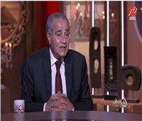وزير التموين: الصناعات الغذائية تظهر بشكل كبير في معارض أهلًا رمضان