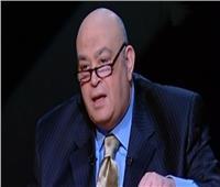 عماد أديب: ما يحدث في الأردن يعكس أوضاع إقليمية تحاول الاضرار بالبلاد   فيديو