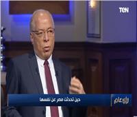 النمنم: المصريين لديهم ارتباط عميق بالوطن واعتزاز بهويتهم  فيديو