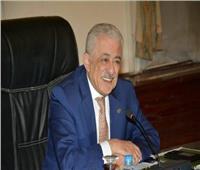 وزير التعليم: الوزارة تحارب من أجل إستكمال العام الدراسي
