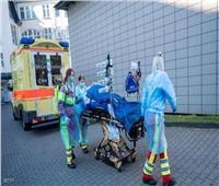 ألمانيا تسجل 8497 إصابة جديدة بكورونا خلال 24 ساعة