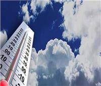 «الأرصاد» تحذر من الشوائب العالقة.. وانخفاض الحرارة في هذا الموعد