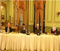 وزير التعليم العالي يشارك في الاجتماع السادس للمبادرة المصرية اليابانية