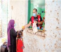 البداية من أسوان..«تحيا مصر» يطلق المرحلة التجريبية للقوافل الطبية