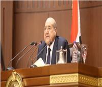 رئيس «الشيوخ» يعلن ممثلي الهيئات البرلمانية بالمجلس