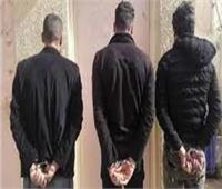سقوط عصابة تزوير المحررات الرسمية بالنزهة