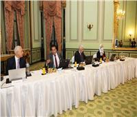 3 وزراء يشاركون في اجتماع اللجنة التوجيهية للشراكة بين الجانبين المصري والياباني