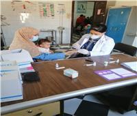 «صحة المنيا» تقدم الخدمات الطبية لـ 33 ألف سيدة