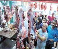 التموين: اللحوم الطازجة بـ85 جنيها في «أهلا رمضان» ..فيديو