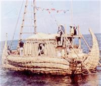 الفراعنة وصلوا أمريكا قبل كريستوفر كولومبس