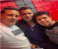حمو بيكا وعمر كمال وكاريكا أمام النيابة بسبب حسن شاكوش
