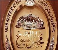 عبد العزيز النحاس رئيسا للهيئة البرلمانية لحزب الوفد بالشيوخ