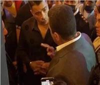 ننشر صور  لحظة القبض على حسن شاكوش