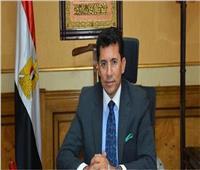 «الشباب» تطلق فعاليات ورشة المسرح والفنون الأدائية بشمال سيناء