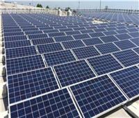 8 معلومات عن محطة إنتاج الكهرباء بالطاقة الشمسية في الزعفرانة