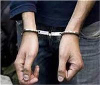 القبض على المتهم بقتل سيدة وطفلها في المنيا