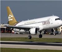 استئناف رحلات الطيران الليبي للقاهرة قريبًا.. وتعاون بمجالات الصيانة والتدريب