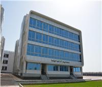 وزير التعليم العالي يفتتح منشآت جديدة بجامعة دمياط