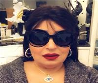 فيفي عبده تتلقى الجرعة الثانية من لقاح كورونا | فيديو