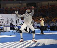 الأولمبية تهنىء اتحاد السلاح بذهبية منتخب الشباب في كأس العالم