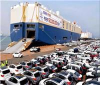 جمارك السويس تفرج عن 727 سيارة ملاكي بـ 151 مليون جنيه