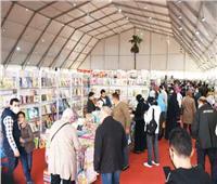 إقبال على الكتب في الإسكندرية.. ونجحت «بروفة» الحدث الكبير