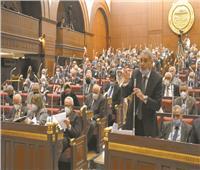 «الشيوخ» يوافق نهائياً على مشروع قانون إنشاء صندوق الوقف الخيرى