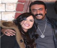 العوضي يحتضن ياسمين عبد العزيز في أحدث ظهور على «إنستجرام»
