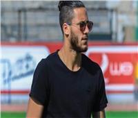 طبيب المنتخب: رمضان صبحي لم يتهرب من المنتخب وعودته للمباريات منطقي جدًا