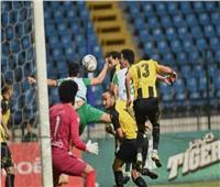 الاتحاد السكندري يفوز برباعية على المقاولون ويتقدم لوصافة الدوري