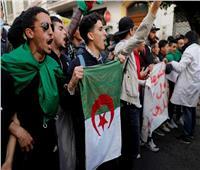 الحبس المؤقت في الجزائر لـ 24 شخصاً لمشاركتهم في مظاهرات