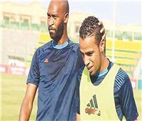 عبد المطلب: لم نمانع من حضور شيكابالا وحازم إمام مباراة الزمالك والأهلي ولكن