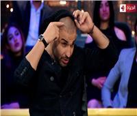 أحمد فهمي: زرعت شعري في تركيا في 6 ساعات