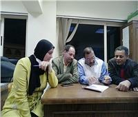 توقيع بروتوكول نادي الترجمة الأول في ثقافة أسيوط