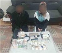 ننشر اعترافات المتهمتين بسرقة المواطنين بالموسكي