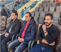 جهاز المنتخب يراقب منتخبات الجابون وأنجولا وليبيا