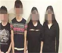 حبس المتهمين بممارسة أعمال منافية للآداب في نادٍ صحي