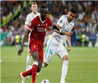 موعد مباراة ريال مدريد وليفربول في دوري الأبطال والقنوات الناقلة