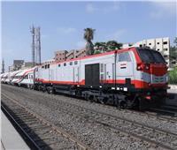 حركة القطارات| ننشر التأخيرات بين بنها وبورسعيد.. الثلاثاء6 ابريل