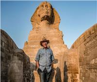 زاهي حواس يعلن اكتشاف المدينة الذهبية المفقودة في الأقصر | صور